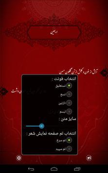 مصرع دهم screenshot 4