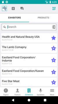 Halal Expo & Summit USA screenshot 2