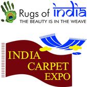 India Carpet Expo icon
