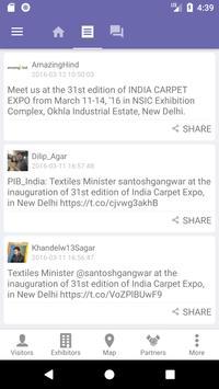India Carpet Expo screenshot 2