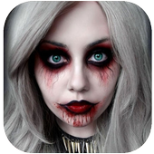 Halloween Make Up icon