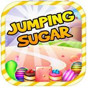 Jumping Sugar icon