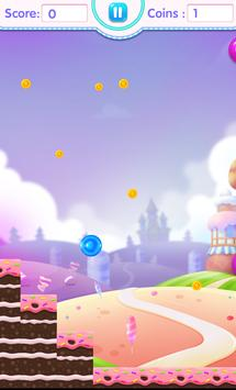 Jumping Sugar apk screenshot
