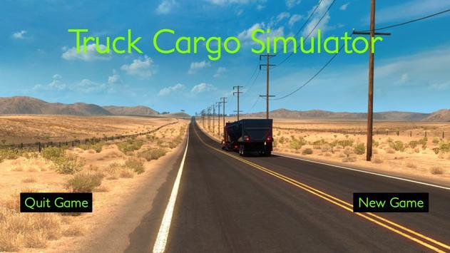 Truck Box Simulator apk screenshot