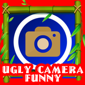 Ugly Camera Funny Selfie Tips icon