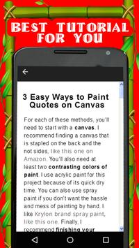 Alphabet stickers Text Tips screenshot 1