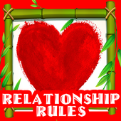 Relationship Rules Tips icon