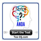 Tes IQ icon