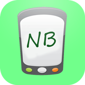 Number Book - RealCaller icon