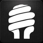 TeslaLED Flashlight icono