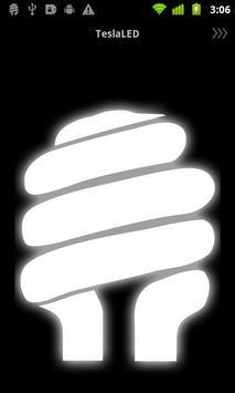 Poster TeslaLED Flashlight