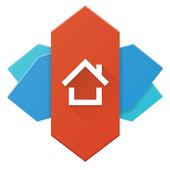 Nova Launcher-icoon