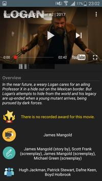 moviewer - Movies & Watchlist apk screenshot