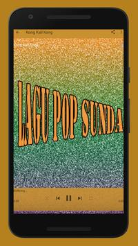 Lagu Pop Sunda MP3 apk screenshot