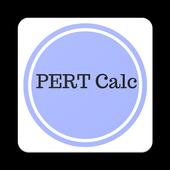 Pert Calculator icon