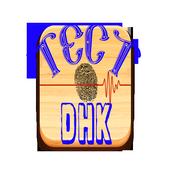 Tест на днк Prank icon