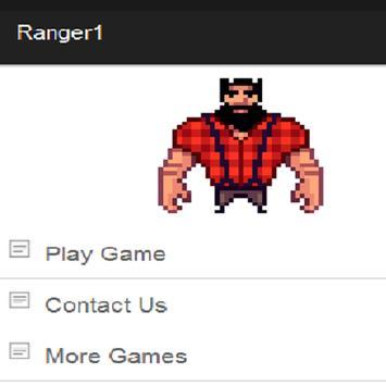 RANGER 1 poster