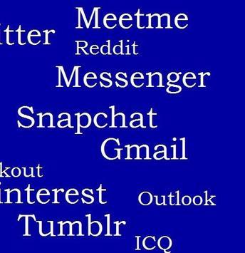 AllSocialNetwork In One App For Instagram lite screenshot 1