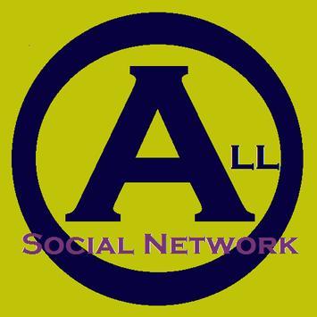 AllSocialNetwork In One App For Instagram lite screenshot 2