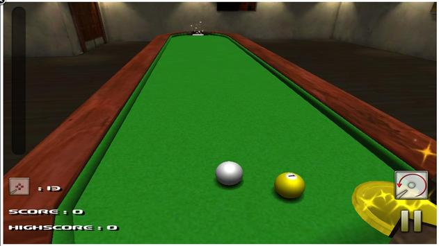 Super Billiard apk screenshot