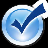 BluePay Test icon