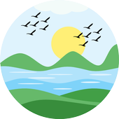 Enjoyable Nature Ringtones icon