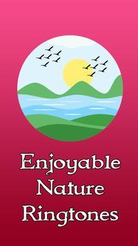 Enjoyable Nature Ringtones apk screenshot
