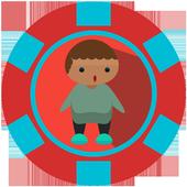 ChildChip icon