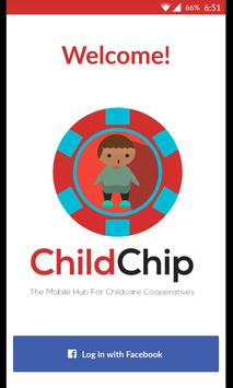 ChildChip poster
