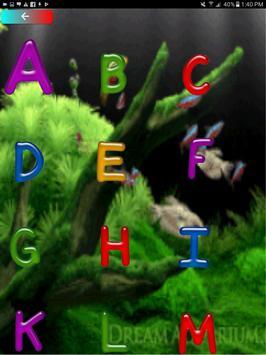 ABC Kids - Tracing & Phonics screenshot 1