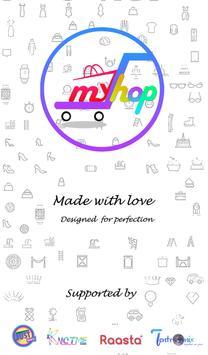 MyShop poster
