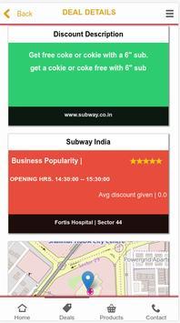 MyShop apk screenshot