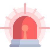 Loud Wakeup Ringtones icon