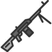 Loud Weapon Ringtones icon
