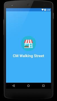 CM WalkingStreet poster