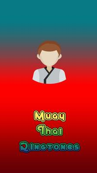 Muay Thai Ringtones apk screenshot