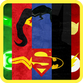 Joke Test Avengers Which superhero are you? icon