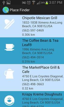 Place Finder screenshot 14