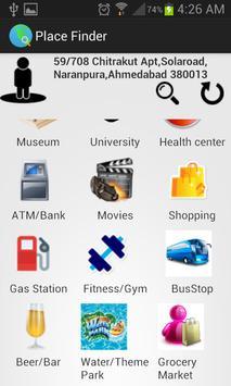 Place Finder screenshot 8