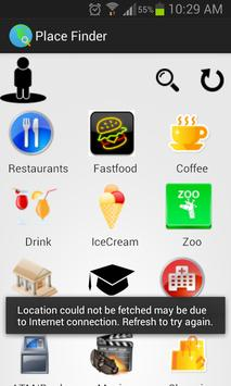 Place Finder screenshot 9
