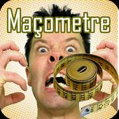 Maçometre Testi icon