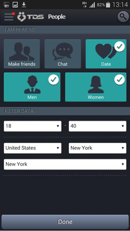 Topface dating meeting chat apk