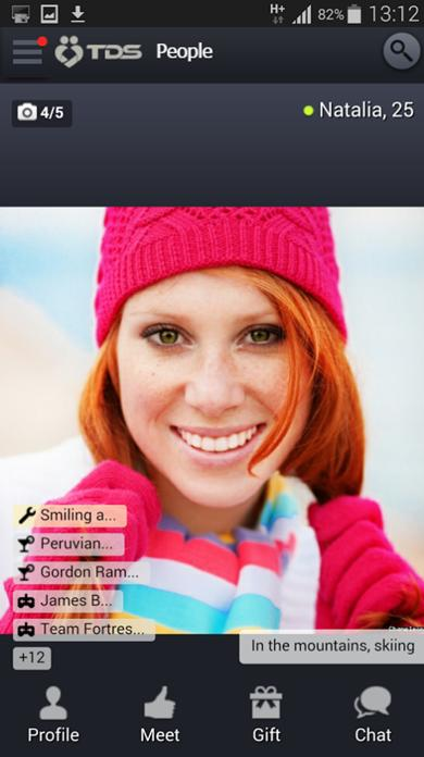 Teen dating-chat-site