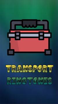 Transport Ringtones poster