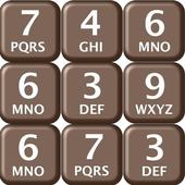 W15 Test App 03 icon