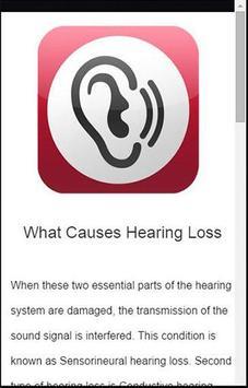 Test Your Hearing Test screenshot 2