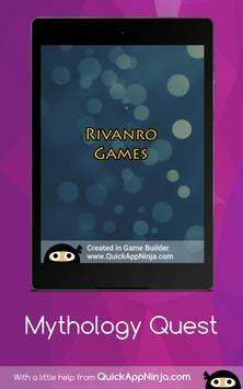 Mythology Quest screenshot 9