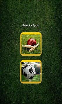 Know Your Sport apk screenshot