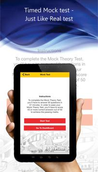 FREE Car Theory Test 2017 UK apk screenshot