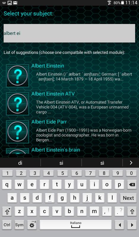 Databot assistant apk databot assistant apk for Voice assistant italiano